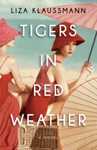 Tigers in Red Weater
