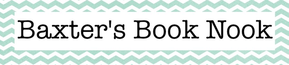 Baxter's Book Nook
