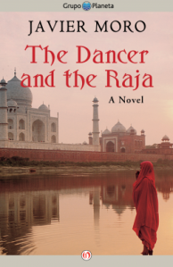 Dancer and the Raja